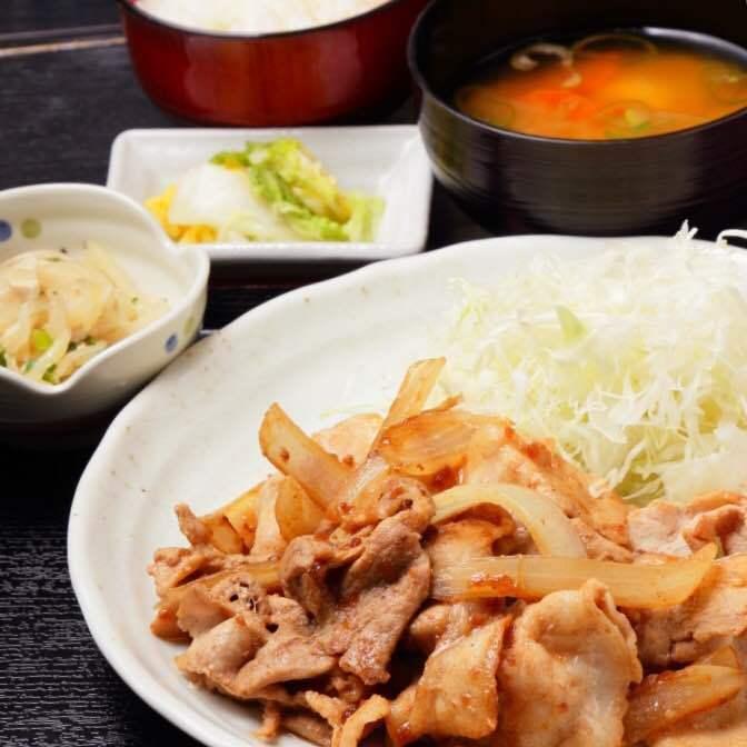 【午餐680日元〜】