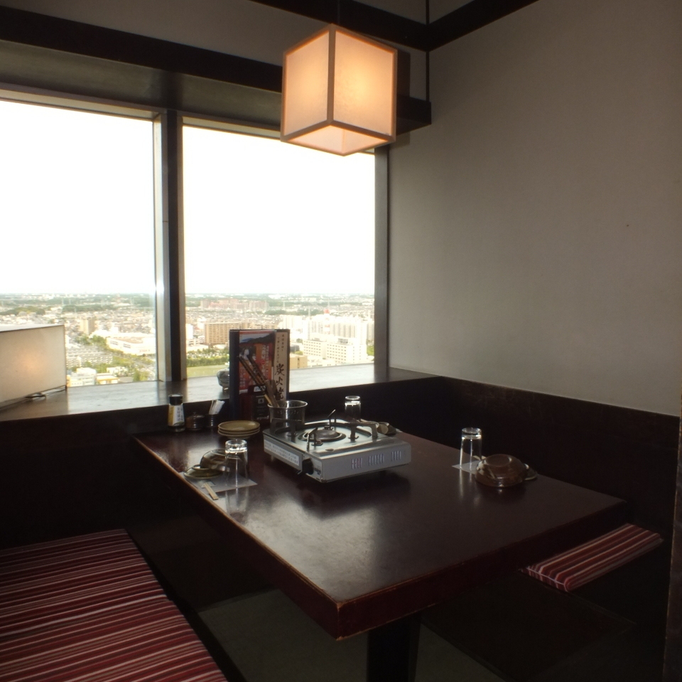 【Private room enrichment】 4 persons Private room is also available for girls' association ◎