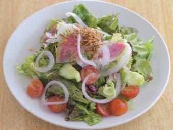 混合蔬菜沙拉