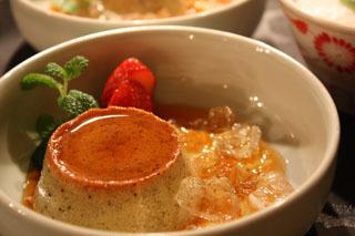 Vin Franc «Vietnamese pudding»