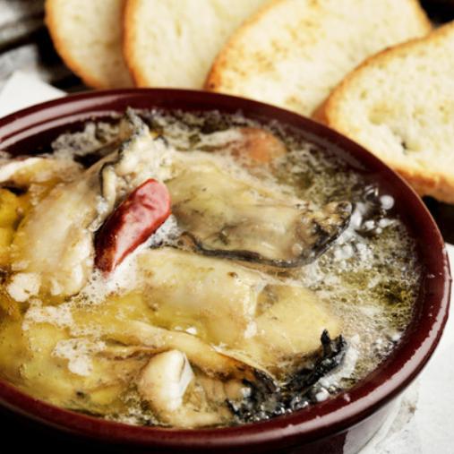 牡蛎日式ahillo