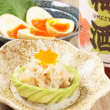 Various creative dishes & cheap snacks ♪ all-you-can-drink as well ◎