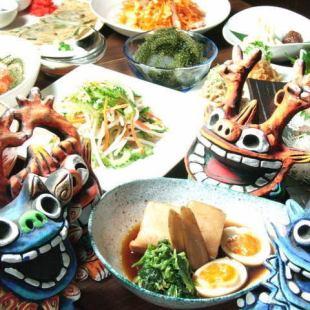 Premolu&梅酒也行!午餐派對也可以做♪16件6500日元⇒5000日元只適用於預訂3小時飲品發售的顧客!