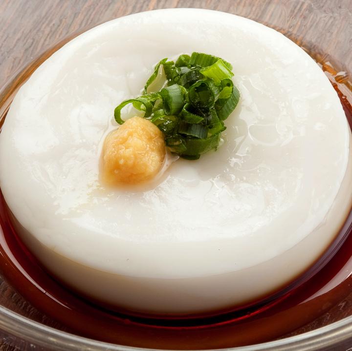 Rice tofu Sieumy me tofu