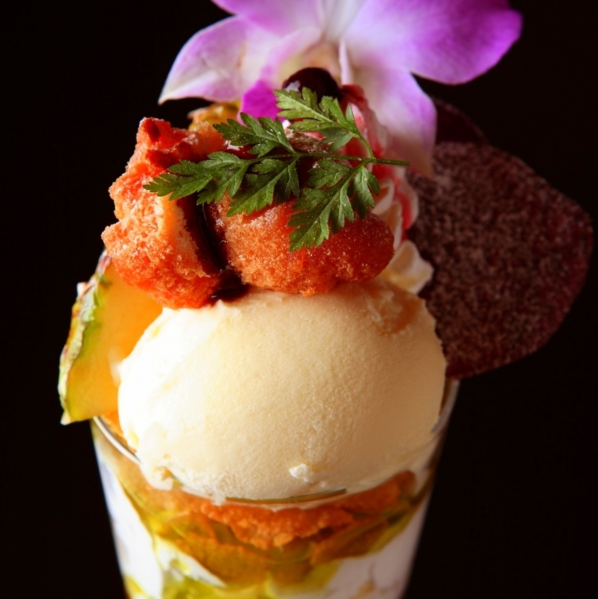 Special Tempered Parfait