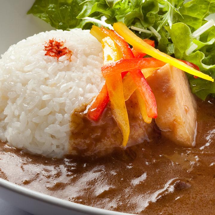 Temada Curry Set