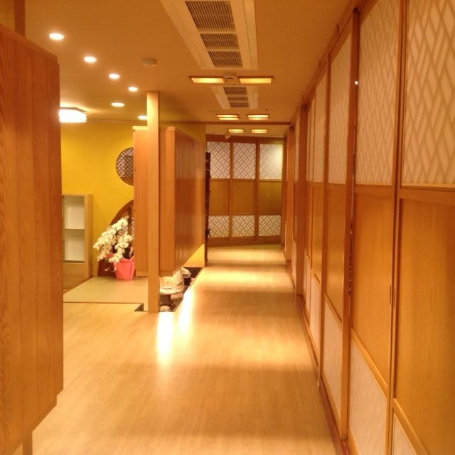 【Complete private room enrichment】 Adult Japanese food to taste in a calm atmosphere.
