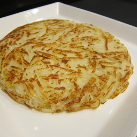 馬鈴薯Gullet