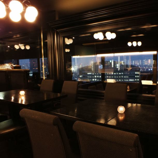 【Small group to large number】 Spacious space that can accommodate up to 96 guests is recommended for use with large numbers ♪ Projectors are also available ★
