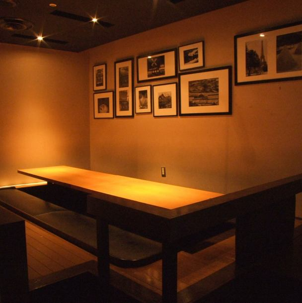 Half-room seating is recommended for group gatherings.Up to 10 people ★ Reservation as soon as possible ♪