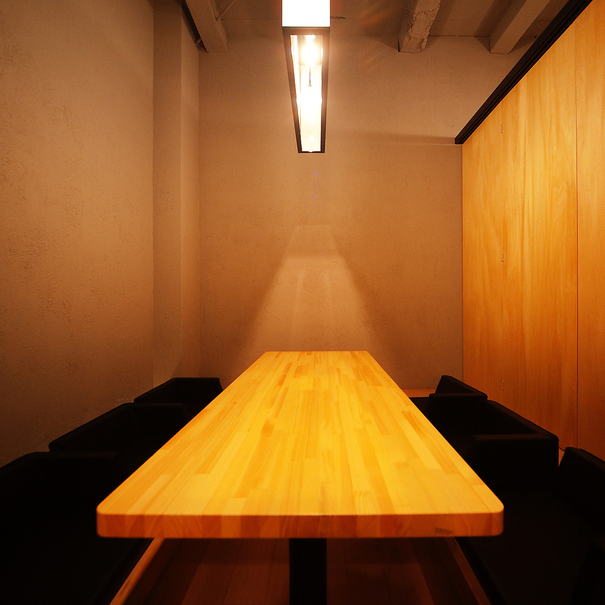 Perfect digging for banquet tatami room / 4 people up to 14 people
