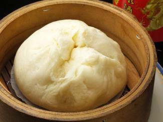 상하이 공사의 고기 만두 / 미니 만두