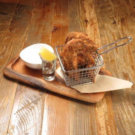 Fried Chicken 唐揚げ