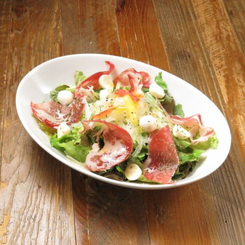 Caesar Salad Caesar Salad