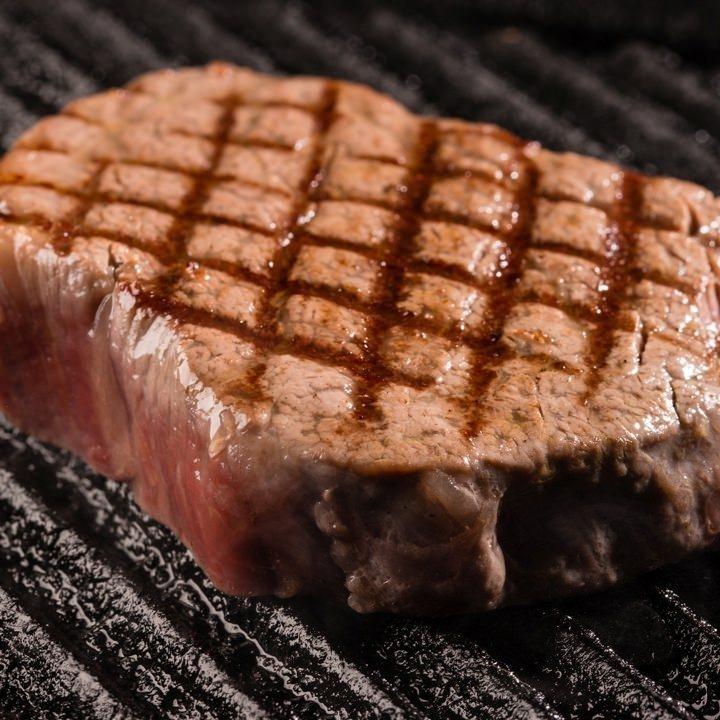 A5级Murakami牛肉烧烤