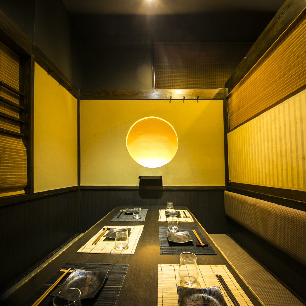 【Complete private room】 Drinking party in relaxing space ♪ (It is an image of affiliated store)