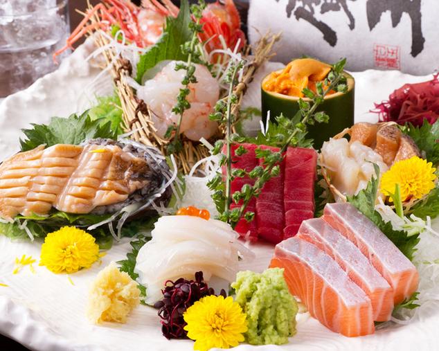 Authentic flavor of Hokkaido ♪