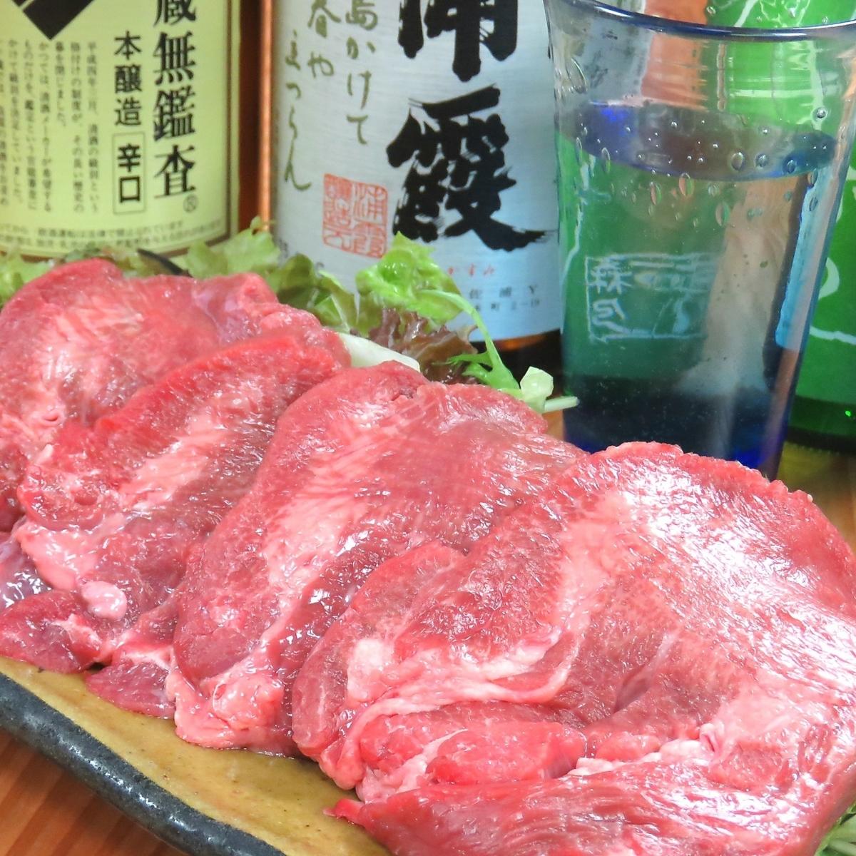 【仙台特產】牛肉烤肉