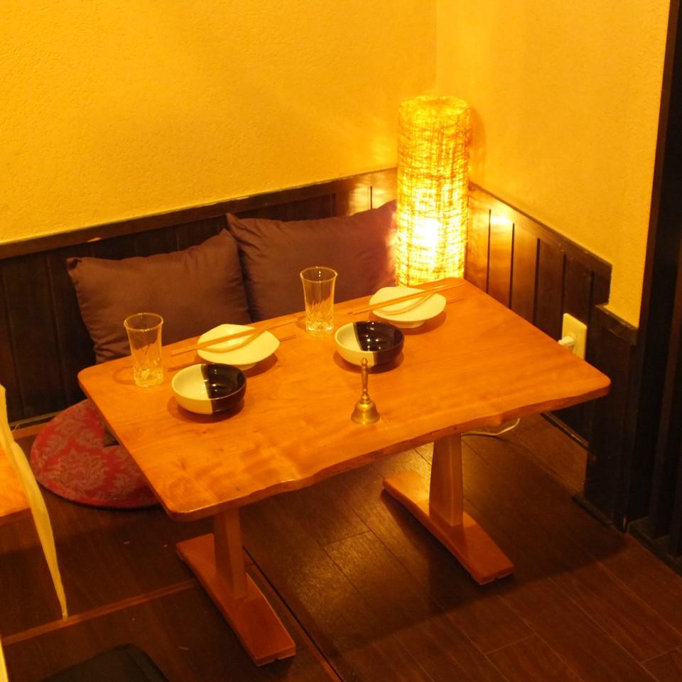 如果你並排坐在牆上,你可以把它用作情侶座位♪