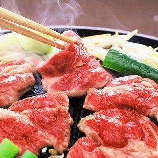【飲み食べ放題】絶対お得!!!(食べたいものだけオーダーできます※要予約)⇒4500円(税抜)