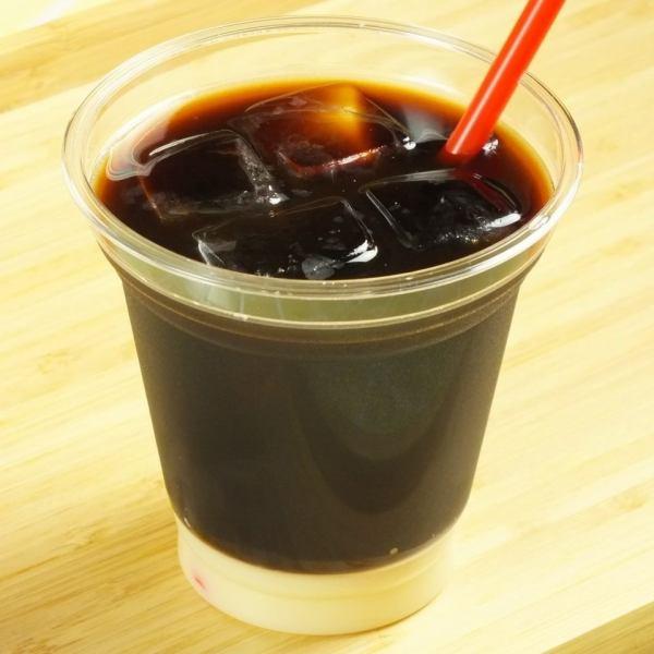 エスプレッそのような深みとチョコレートドリンクのような甘みのある「ベトナムコーヒー」