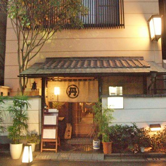 Adult gourmet to taste at a retreat in the back alley of Oku Asakusa!