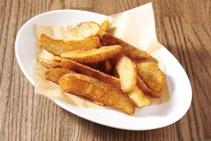 Spicy potato (natural cut)