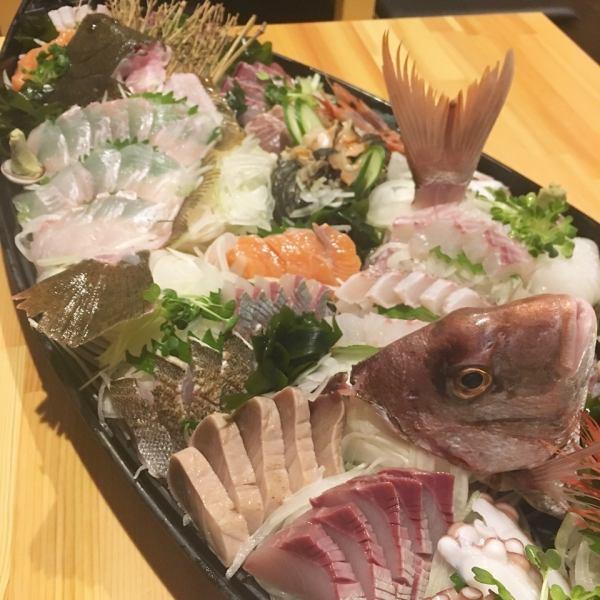 I will leave the big Marimonu! Come celebrate!