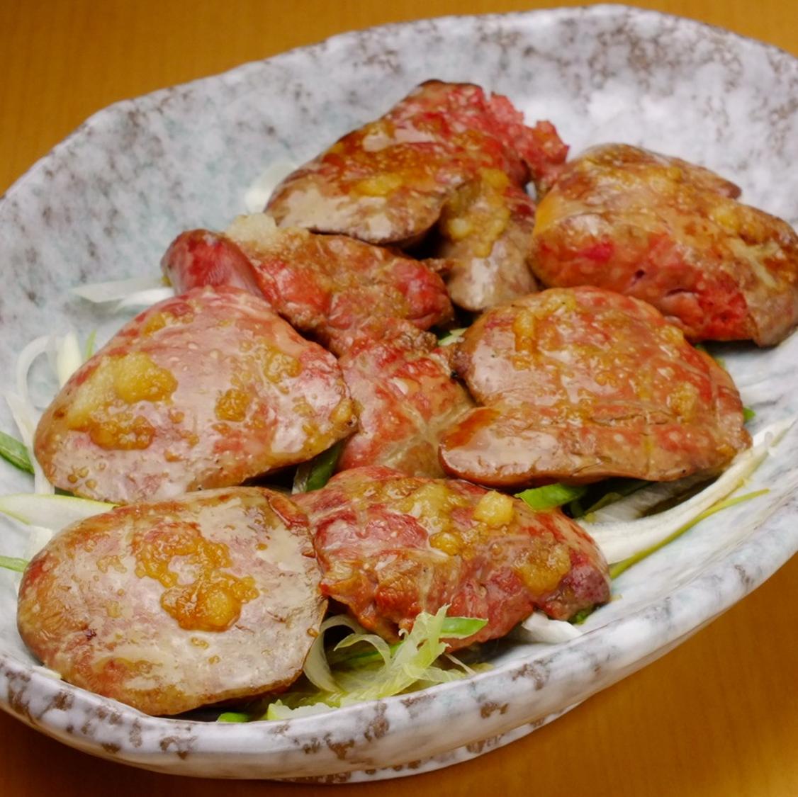 【当店鶏肉は山梨県笛吹産『甲斐の極み鳥』を使用!】
