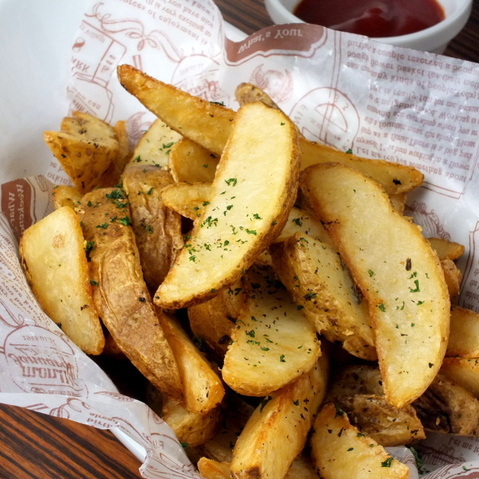清汤马铃薯