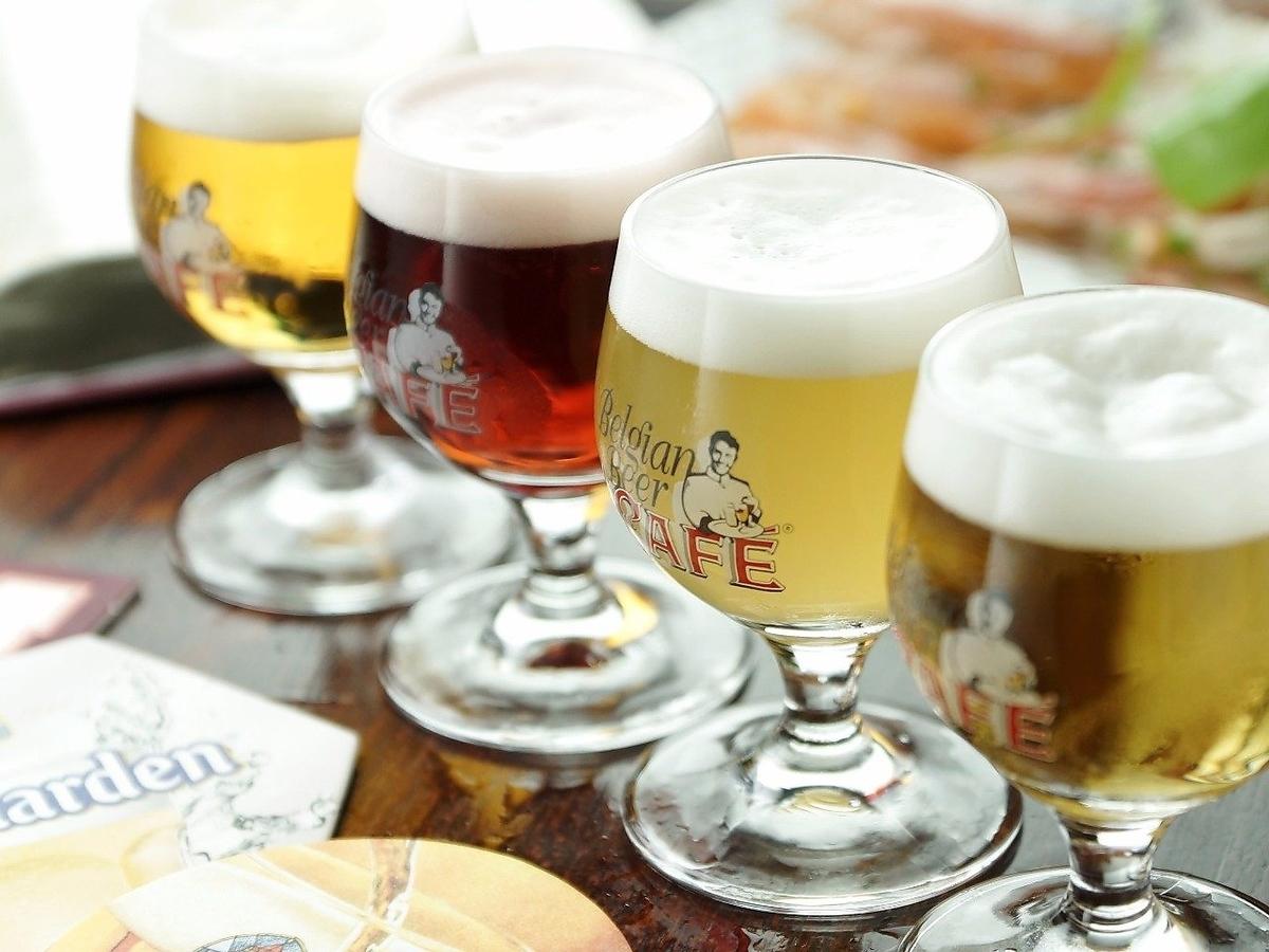 Draught Beers / Draft beer