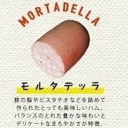モルタデッラ