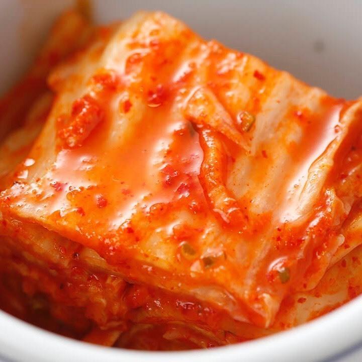 白菜キムチ/オイキムチ/カクテキ