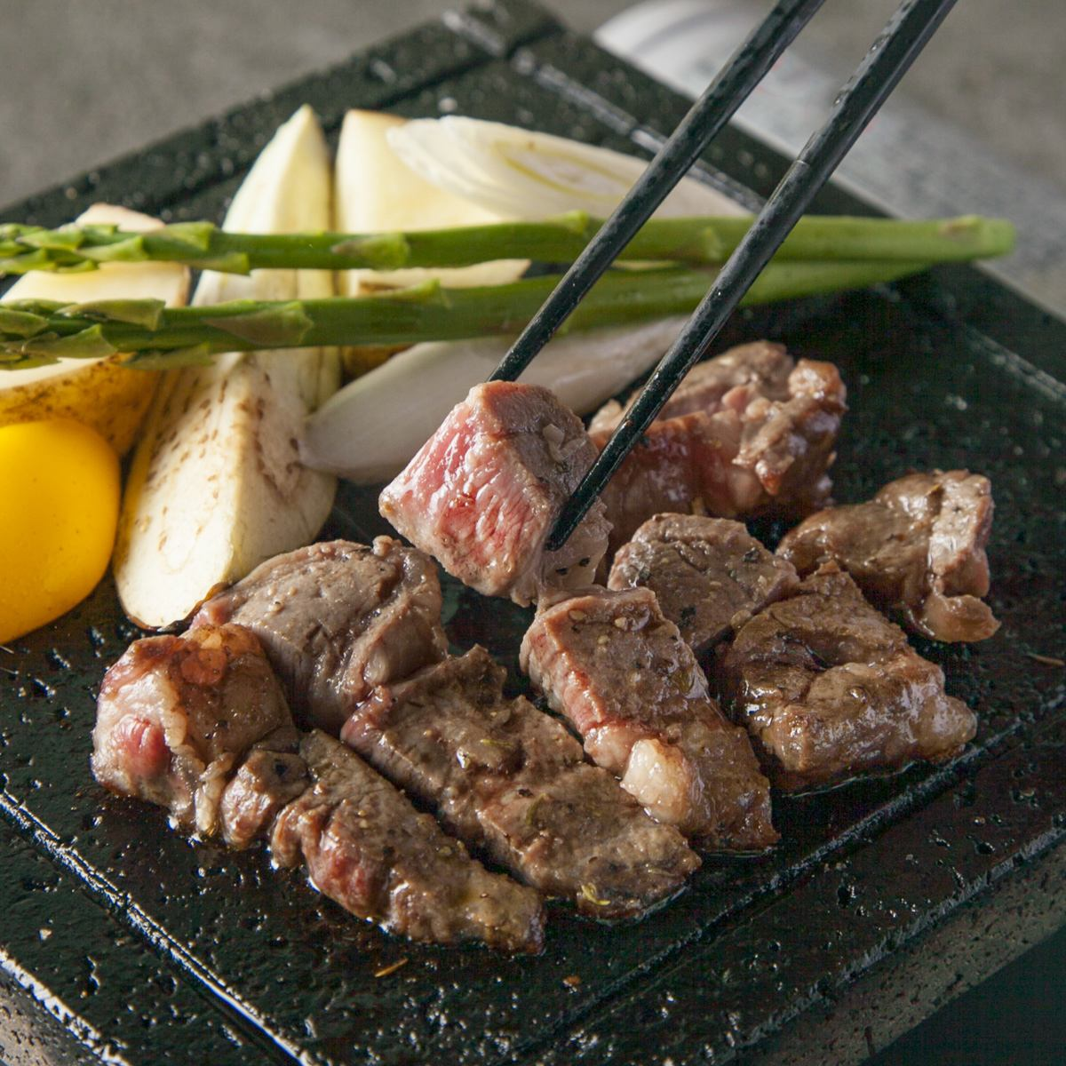◆NEW◆贅沢肉料理を満喫できる特別コースを破格でご用意♪