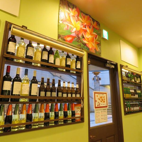 因为店内已经变得温馨有清洁感,所以女性顾客也很容易亲自去。当然,可以在公司回家的路上对应各种场景,如朋友的聚会,与家人共进晚餐,杯子和宴会!提供正宗的民族美食◎请来Tennozu时请来。