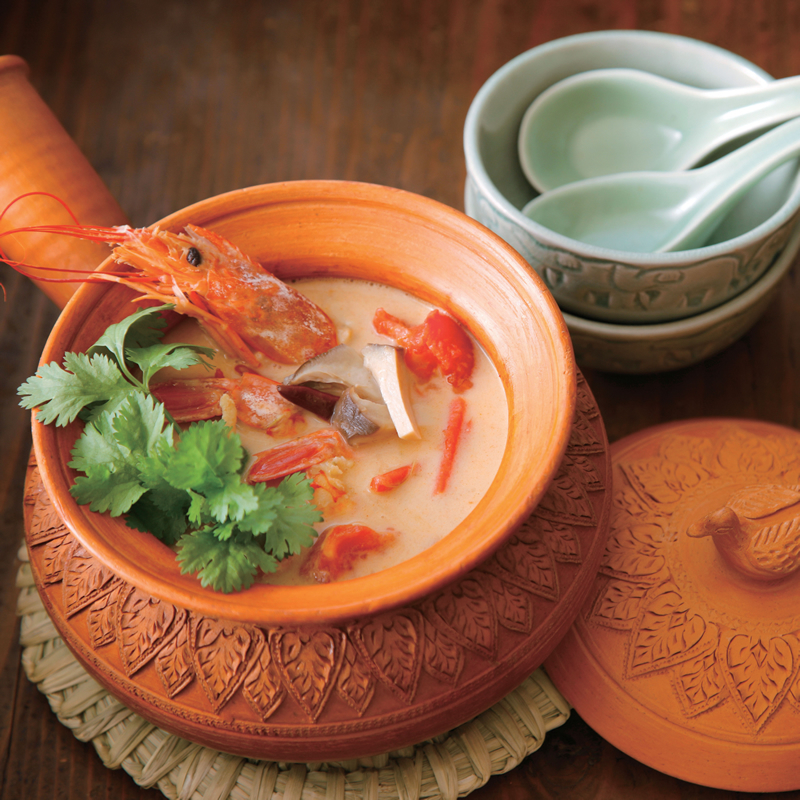 Perfect for the coming season ☆ Tom Yam Kyun! Tiredness recovery!