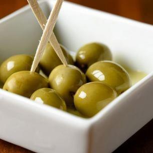 Snack Olives