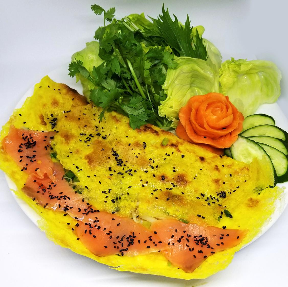 三文鱼的Binseo
