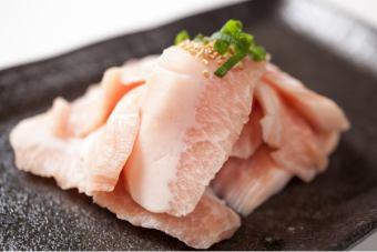豚トロ(塩 or タレ)