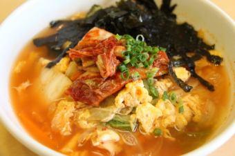Kimchi koopa