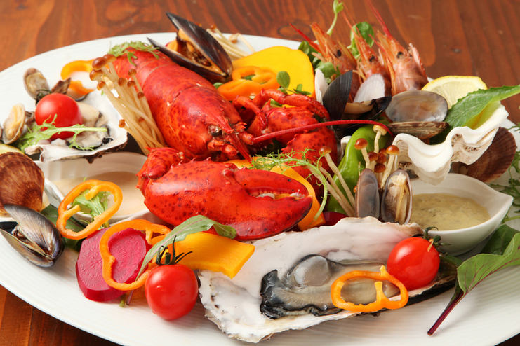 ☆ Seafood at Kichijoji ☆