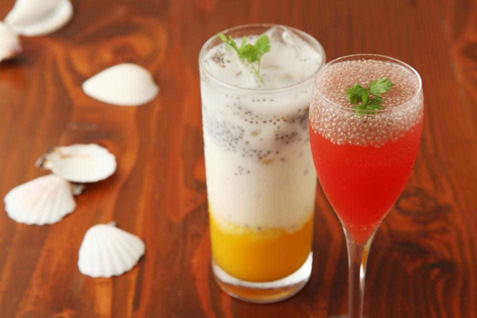 ☆ Super food drink ☆