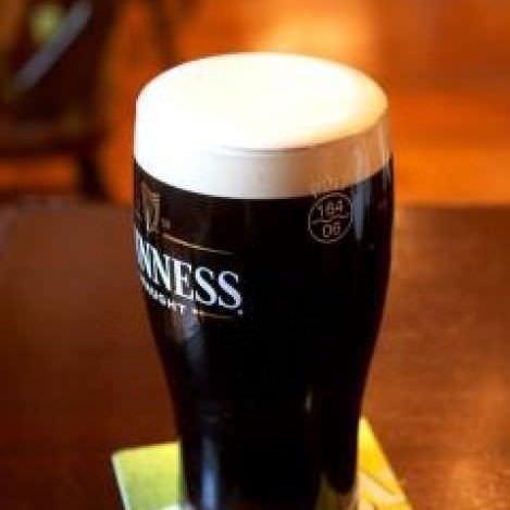 ギネスなど各国のビールを取り揃え・・・☆飲み比べ◎