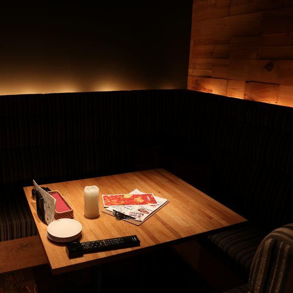 带流行电视的贵宾室是一个可容纳6人的完整私人房间,推荐给女孩派对,同伴,生日派对等。尽快预约♪