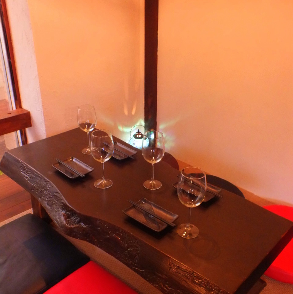 【For Ozaki 4 people】 You can enjoy it slowly with a drinking party with your friends and family.