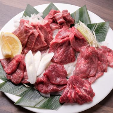 【Choice meat with taste! 2.5 hour premium all you can drink】 Choose A4 Rank Wagyu 5 Ding Seng Course 8,000 yen