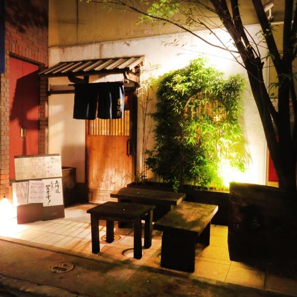 Standing in the back alley of Imaizumi [Hinata].Popular restaurant where delicious food is delicious! Atmosphere is renewed to make the atmosphere more comfortable.Please come to the party.