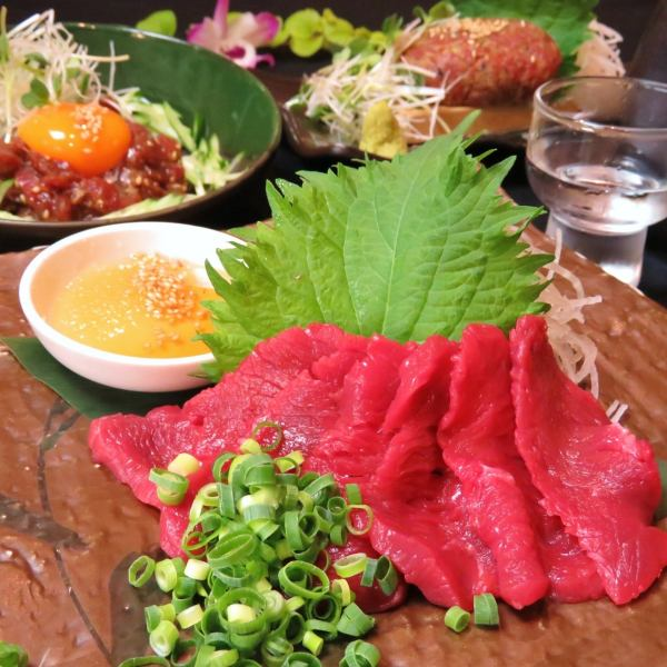 Extreme Horse Meat Dishes !!! Repeater Rate 93% !!!