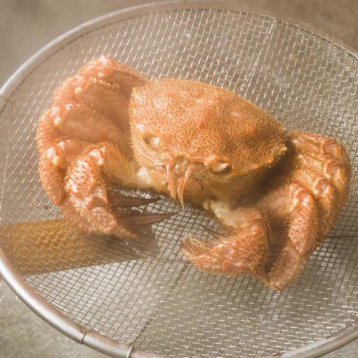 主动螃蟹和螃蟹涮锅课程