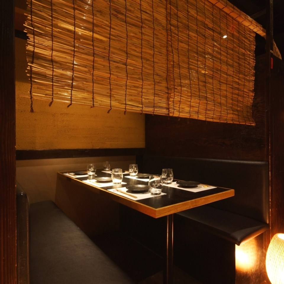 Private room for dating ♪